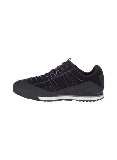 Merrell Merrell J5001371 Catalyst Suede Outdoor Ayakkabısı Siyah